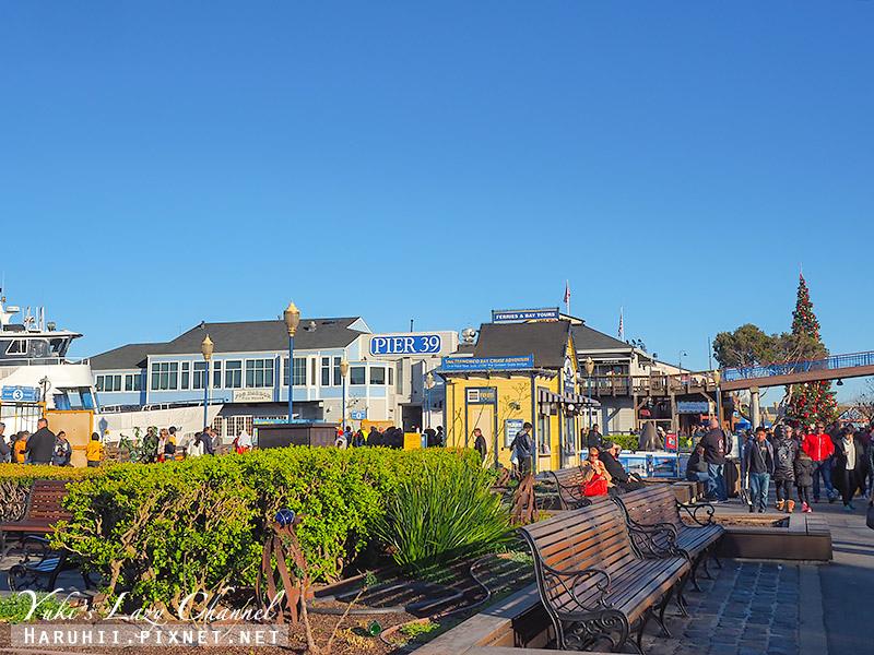 舊金山漁人碼頭Fisherman's Wharf Pier39 1.jpg