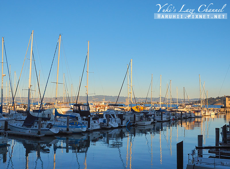 舊金山漁人碼頭Fisherman's Wharf Pier39 9.jpg