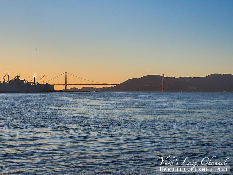 舊金山漁人碼頭Fisherman's Wharf Pier39 12.jpg