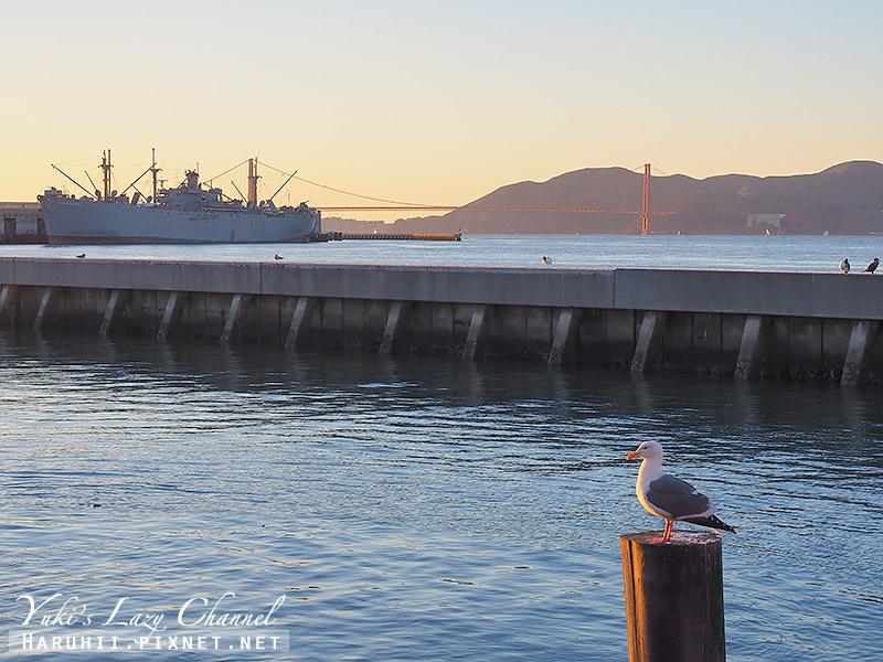 舊金山漁人碼頭Fisherman's Wharf Pier39 16.jpg