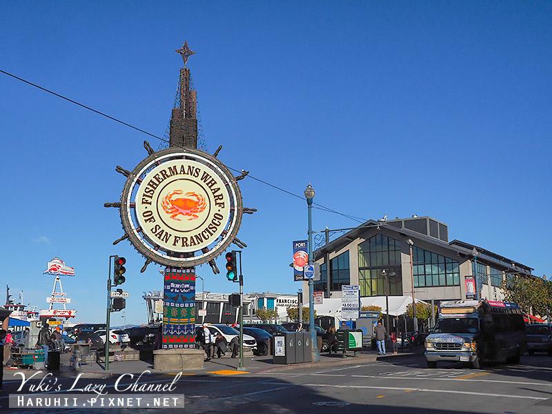 舊金山漁人碼頭Fisherman's Wharf Pier39 20.jpg
