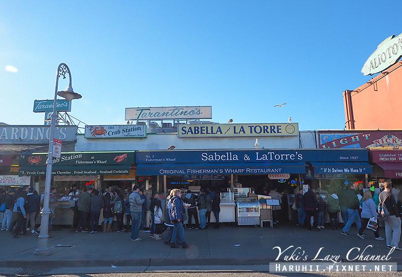 舊金山漁人碼頭Fisherman's Wharf Pier39 24.jpg