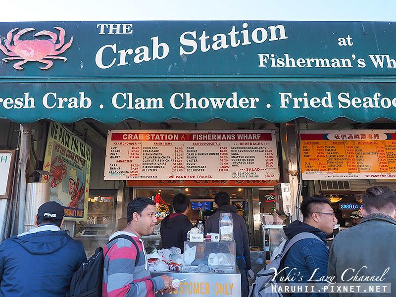舊金山漁人碼頭Fisherman's Wharf Pier39 26.jpg
