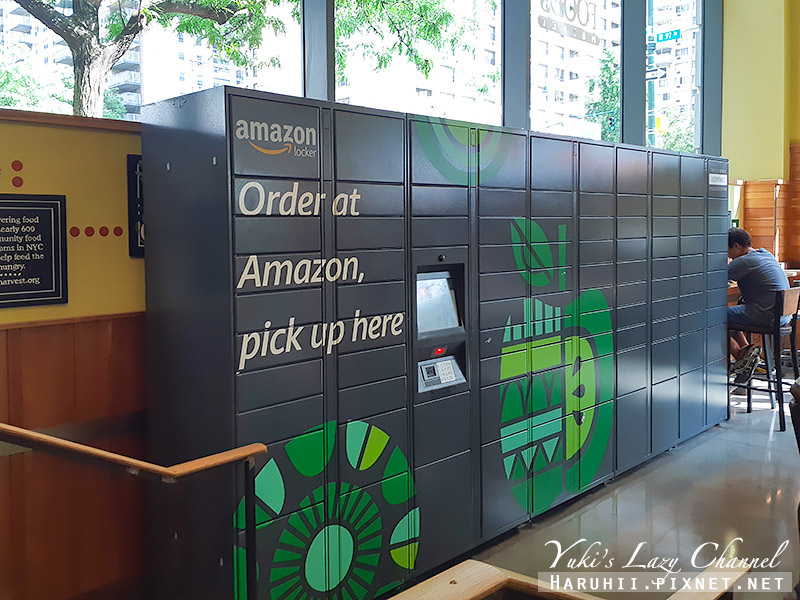 美國亞馬遜Amazon Locker5.jpg