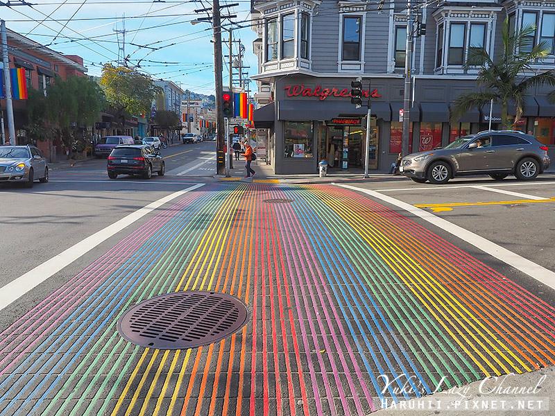 卡斯楚街The Castro1.jpg