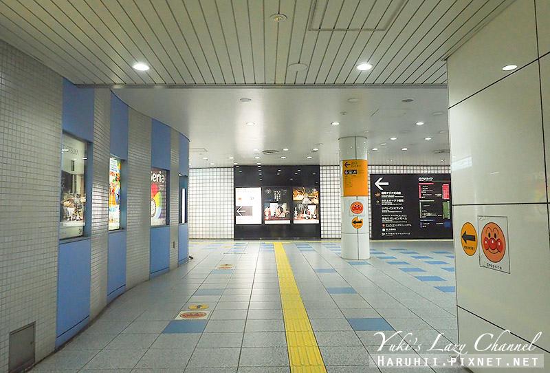 福岡9h nine hours中洲川端九小時膠囊旅館5.jpg