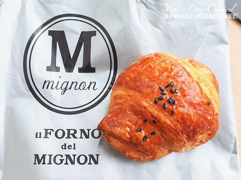 il FORNO del MIGNON迷你可頌11.jpg