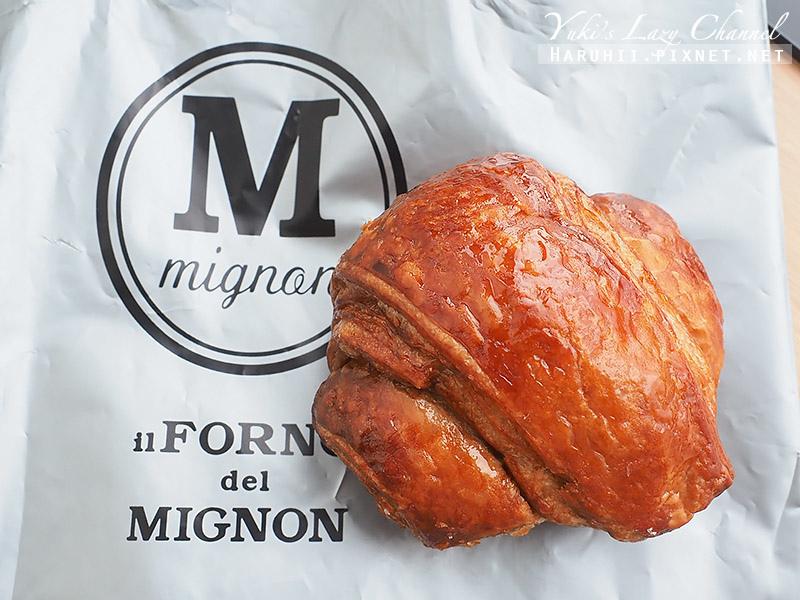 il FORNO del MIGNON迷你可頌13.jpg