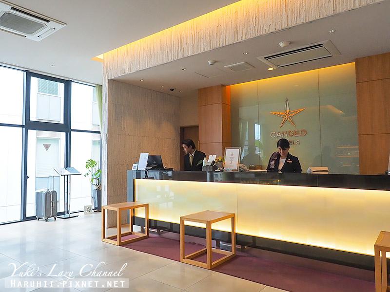 福岡天神閃耀光芒飯店Candeo Hotels Fukuoka Tenjin8.jpg