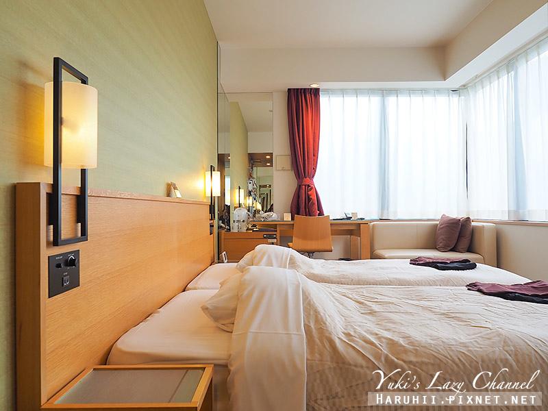 福岡天神閃耀光芒飯店Candeo Hotels Fukuoka Tenjin18.jpg