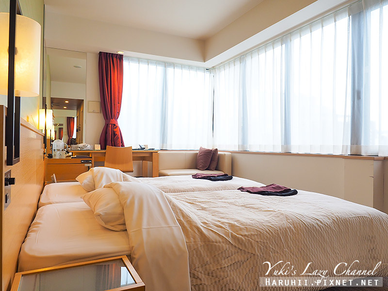 福岡天神閃耀光芒飯店Candeo Hotels Fukuoka Tenjin19.jpg