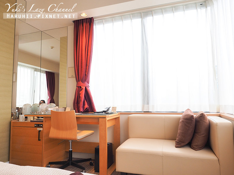 福岡天神閃耀光芒飯店Candeo Hotels Fukuoka Tenjin20.jpg