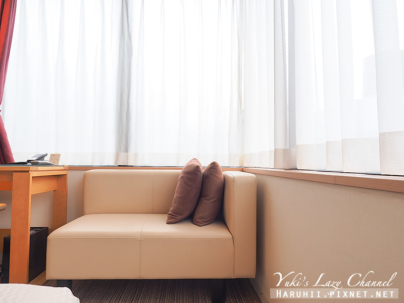 福岡天神閃耀光芒飯店Candeo Hotels Fukuoka Tenjin21.jpg
