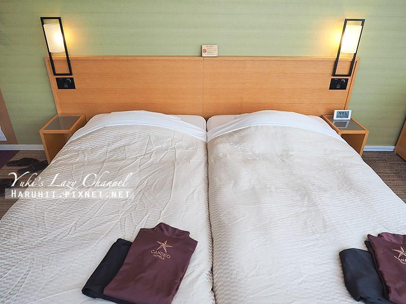 福岡天神閃耀光芒飯店Candeo Hotels Fukuoka Tenjin23.jpg