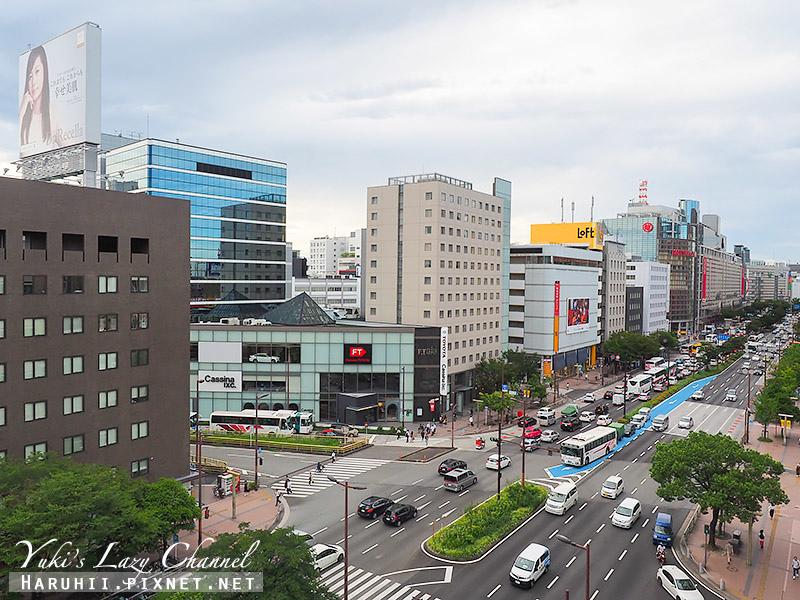 福岡天神閃耀光芒飯店Candeo Hotels Fukuoka Tenjin28.jpg