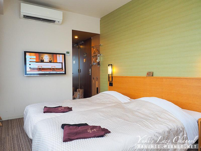 福岡天神閃耀光芒飯店Candeo Hotels Fukuoka Tenjin30.jpg