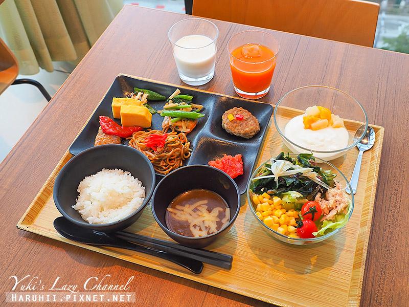 福岡天神閃耀光芒飯店Candeo Hotels Fukuoka Tenjin50.jpg