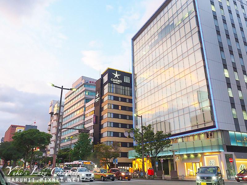 福岡天神閃耀光芒飯店Candeo Hotels Fukuoka Tenjin54.jpg