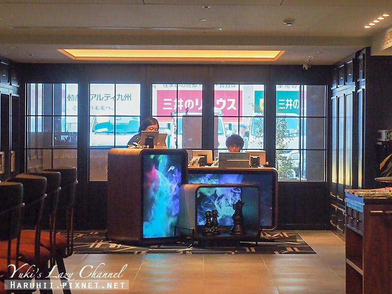 福岡千禧一代旅館The Millennials Fukuoka7.jpg