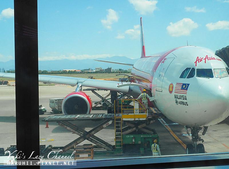 AirAsia亞航商務艙豪華平躺座椅1.jpg