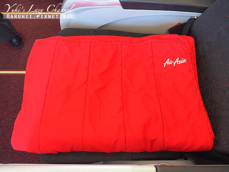 AirAsia亞航商務艙豪華平躺座椅25.jpg