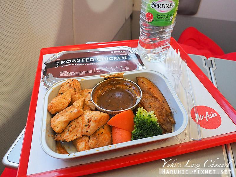 AirAsia亞航商務艙豪華平躺座椅32.jpg