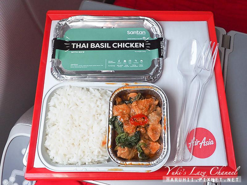 AirAsia亞航商務艙豪華平躺座椅34.jpg