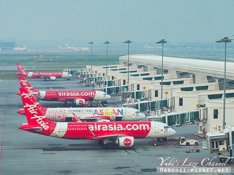 AirAsia亞航商務艙豪華平躺座椅40.jpg