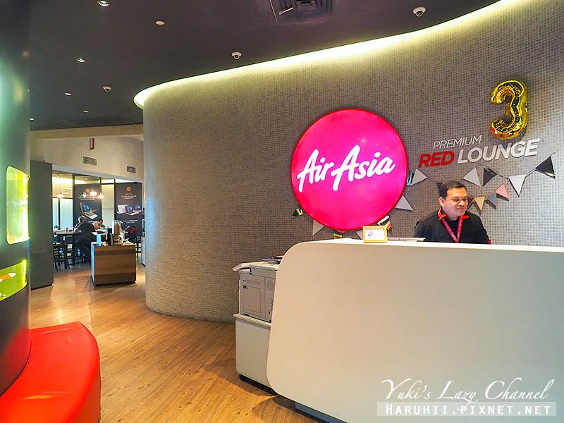 AirAsia亞航尊榮紅色貴賓室KLIA2 Red Lounge.jpg