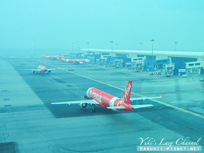 AirAsia亞航尊榮紅色貴賓室KLIA2 Red Lounge1.jpg