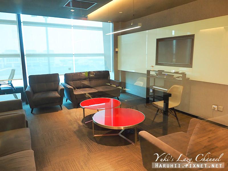 AirAsia亞航尊榮紅色貴賓室KLIA2 Red Lounge3.jpg