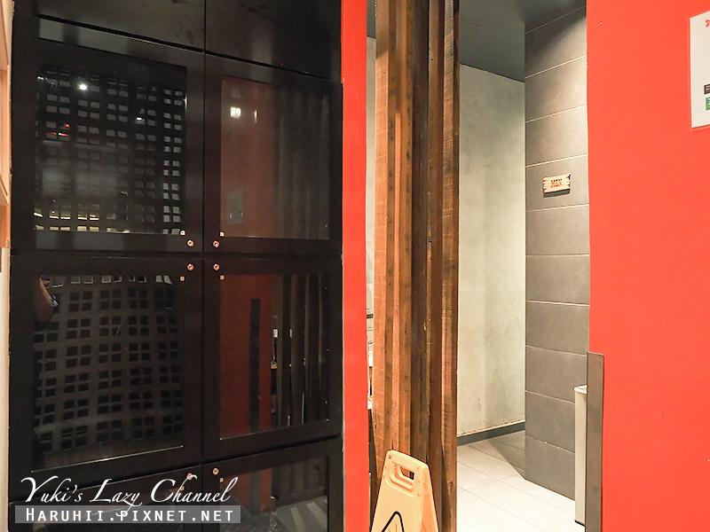AirAsia亞航尊榮紅色貴賓室KLIA2 Red Lounge10.jpg