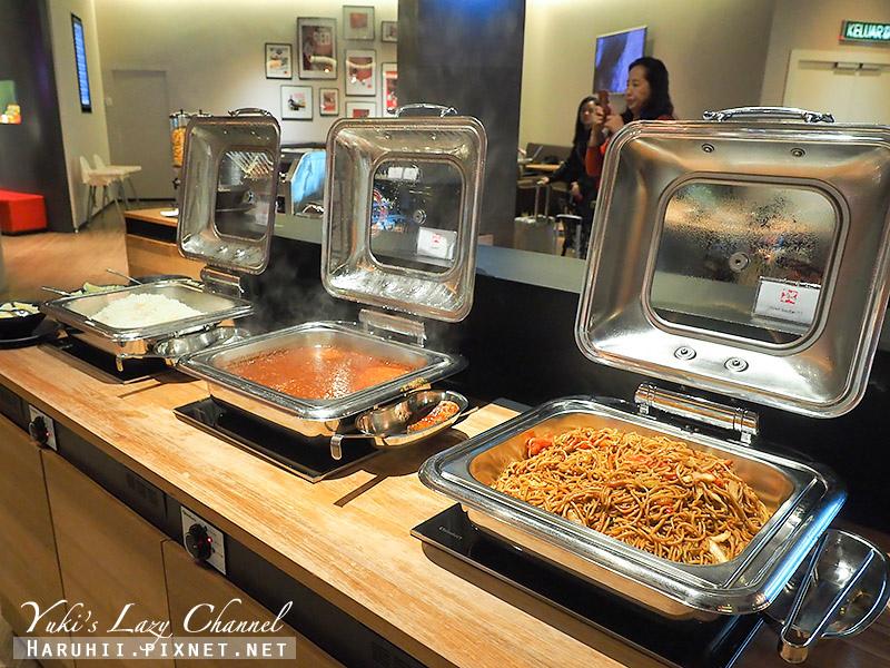 AirAsia亞航尊榮紅色貴賓室KLIA2 Red Lounge15.jpg