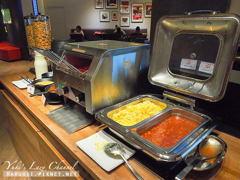 AirAsia亞航尊榮紅色貴賓室KLIA2 Red Lounge17.jpg