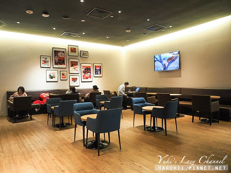AirAsia亞航尊榮紅色貴賓室KLIA2 Red Lounge20.jpg