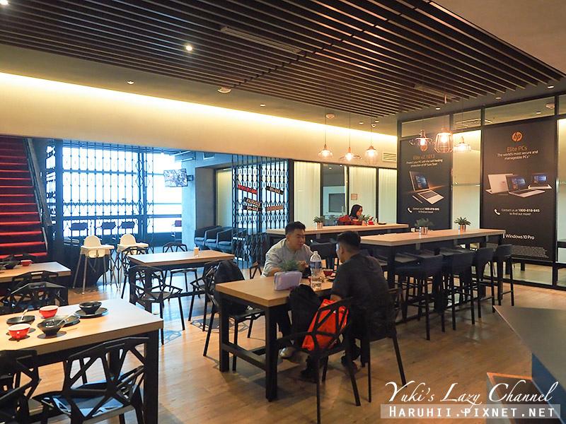 AirAsia亞航尊榮紅色貴賓室KLIA2 Red Lounge21.jpg