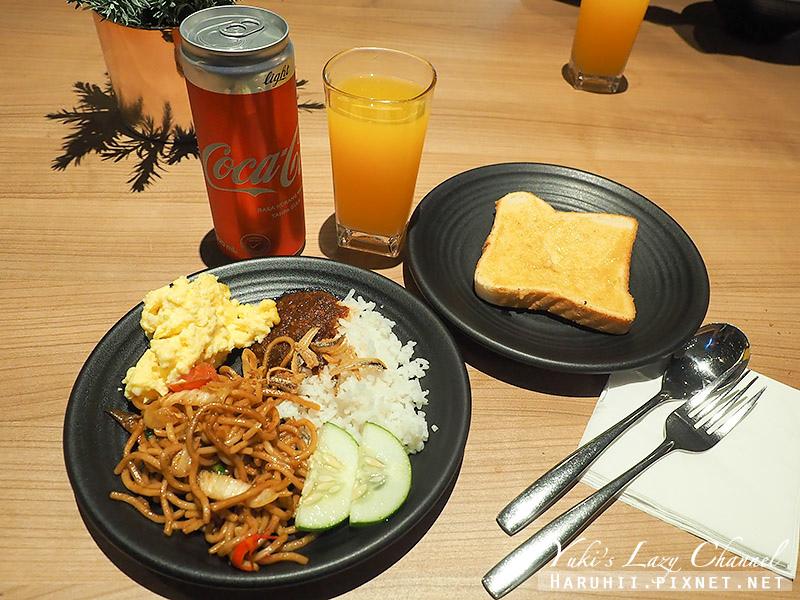 AirAsia亞航尊榮紅色貴賓室KLIA2 Red Lounge24.jpg