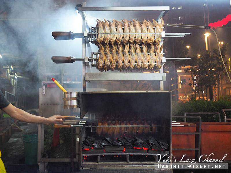亞羅街夜市黃亞華小食店烤雞翅3.jpg