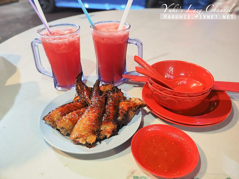亞羅街夜市黃亞華小食店烤雞翅6.jpg