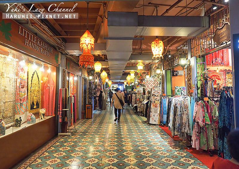吉隆坡中央藝術坊中央市場Central market1