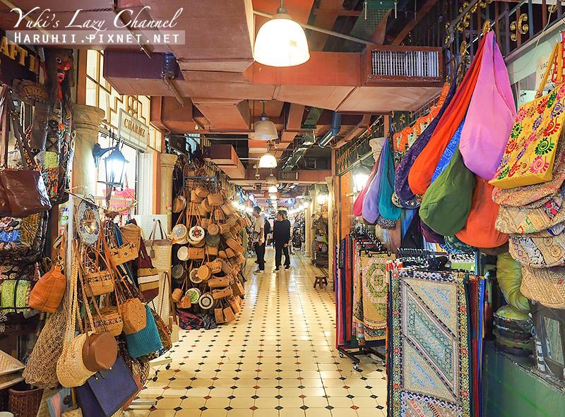 吉隆坡中央藝術坊中央市場Central market3