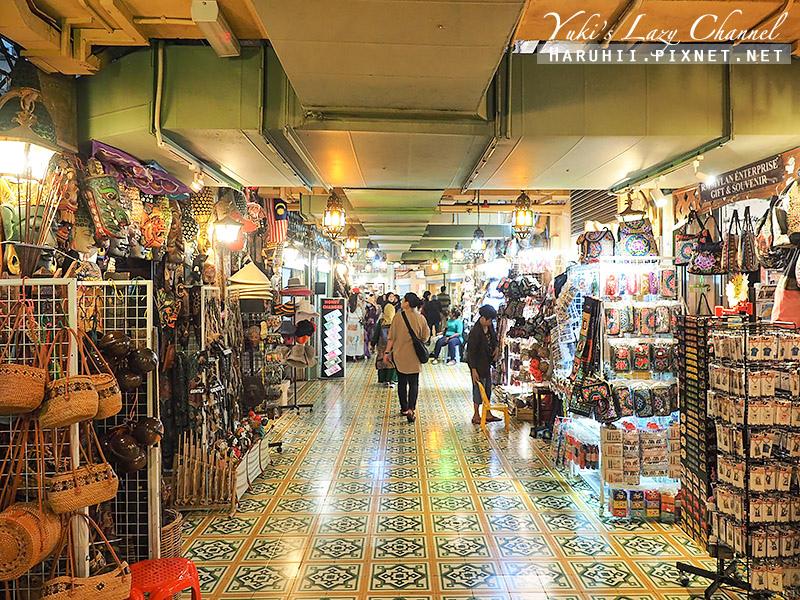 吉隆坡中央藝術坊中央市場Central market5