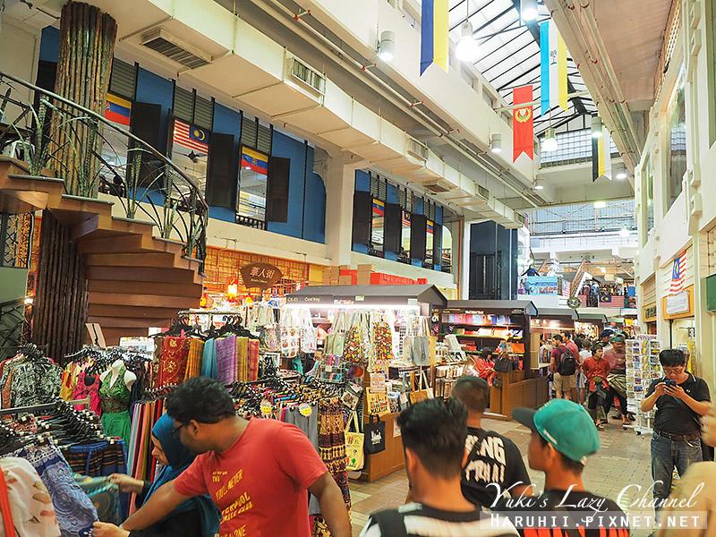 吉隆坡中央藝術坊中央市場Central market7