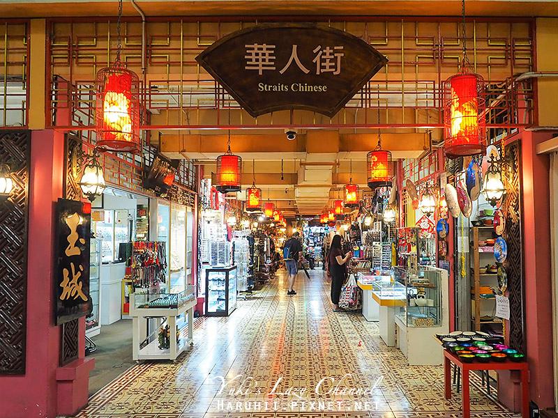 吉隆坡中央藝術坊中央市場Central market8