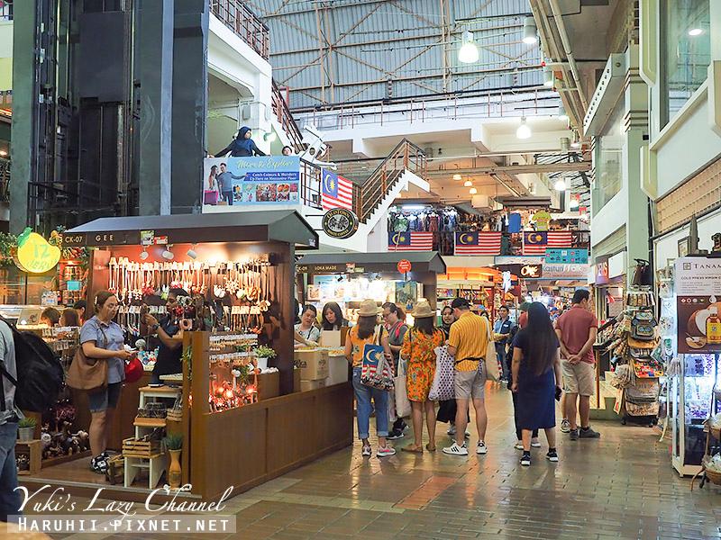 吉隆坡中央藝術坊中央市場Central market9