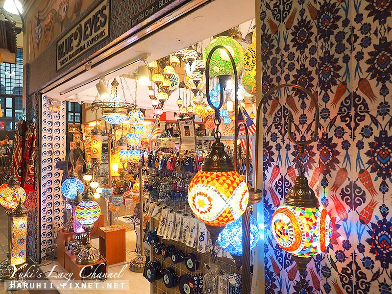 吉隆坡中央藝術坊中央市場Central market10