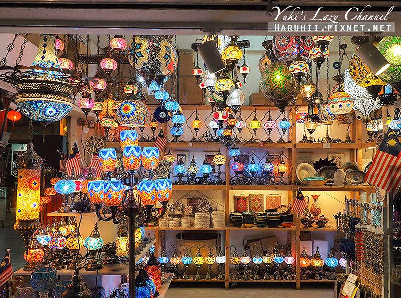 吉隆坡中央藝術坊中央市場Central market11