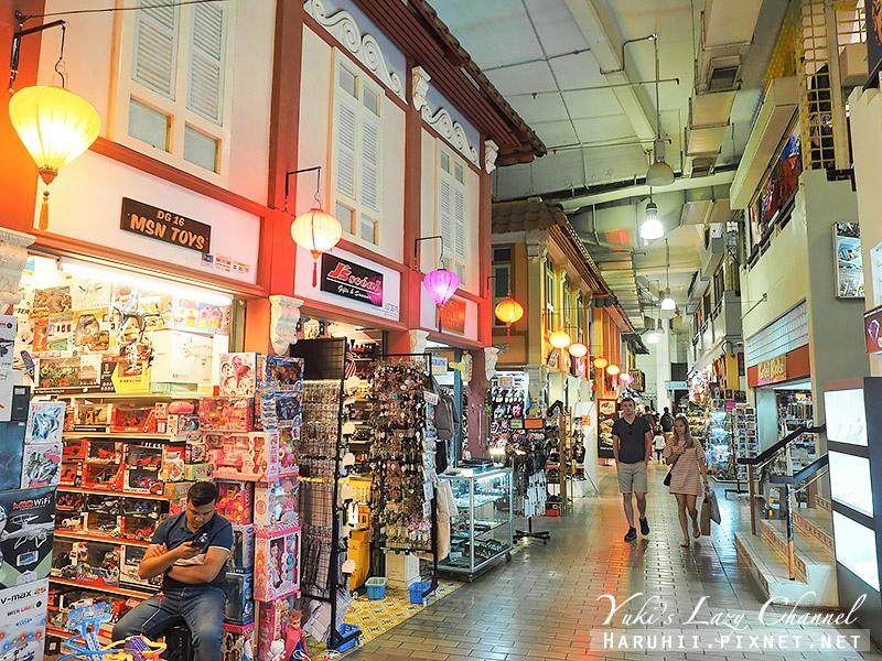 吉隆坡中央藝術坊中央市場Central market12