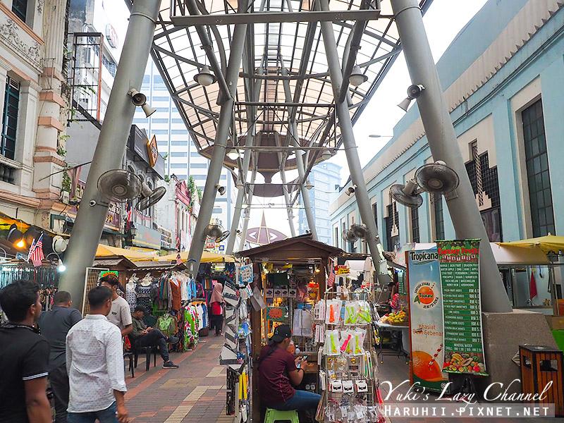 吉隆坡中央藝術坊中央市場Central market14