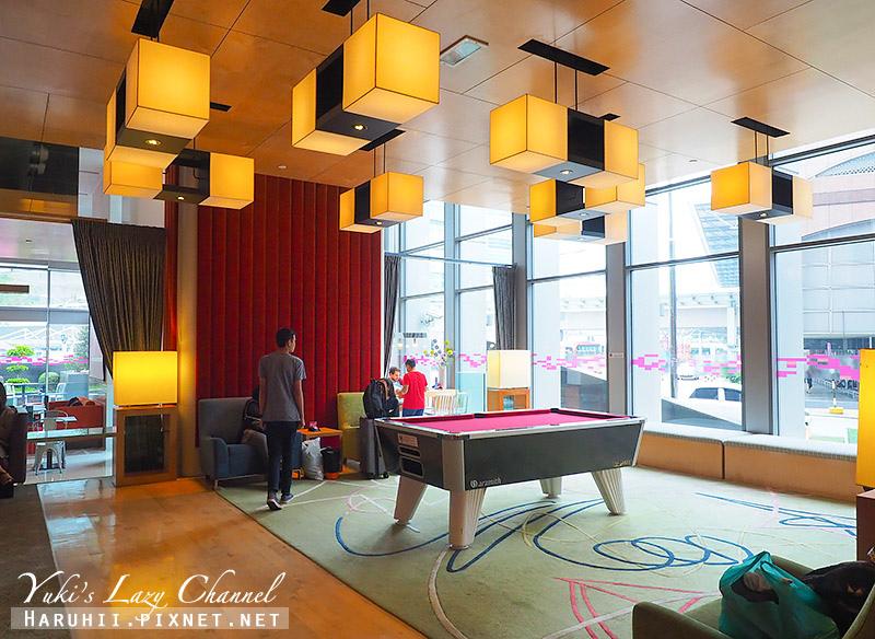 Aloft Kuala Lumpur Sentral吉隆坡中環廣場雅樂軒飯店5.jpg